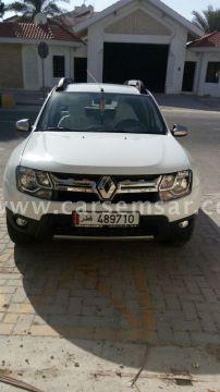 2016 Renault Duster 2.0