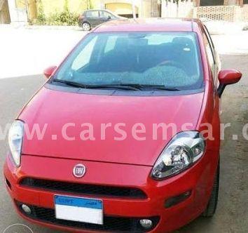 2016 Fiat Punto 1.2