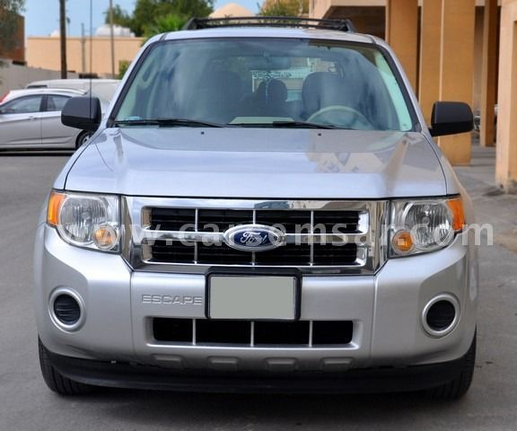 2012 Ford Escape For Sale In Bahrain