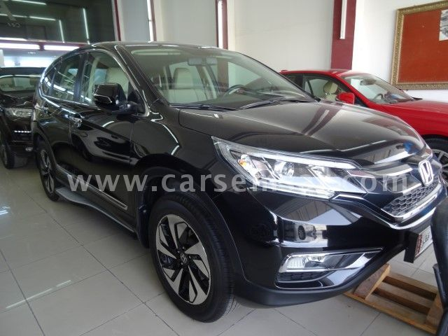 2015 Honda Cr V 2 4 For Sale In Qatar New And Used Cars For Sale In
