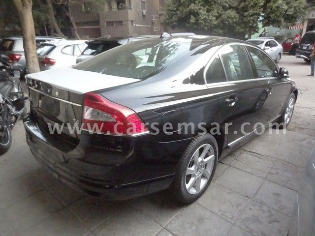 Volvo S80 2017 >> 2017 Volvo S80 S 80 T4 For Sale In Egypt New And Used Cars