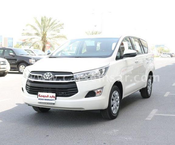 2018 Toyota Innova Inova
