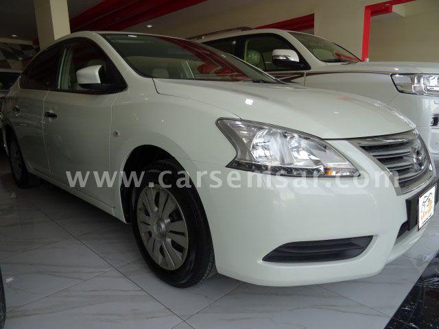 2015 Nissan Sentra 1.6