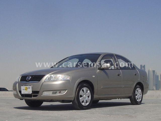 2013 Nissan Sunny 1.6