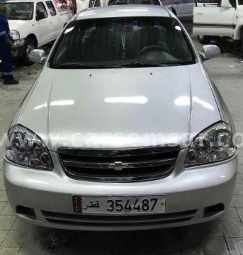 2009 Chevrolet Optra 1.6 LS