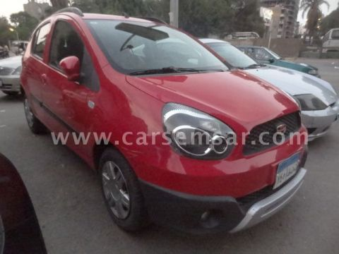 2009 Geely CK Ck1 1.5 GLE Automatic