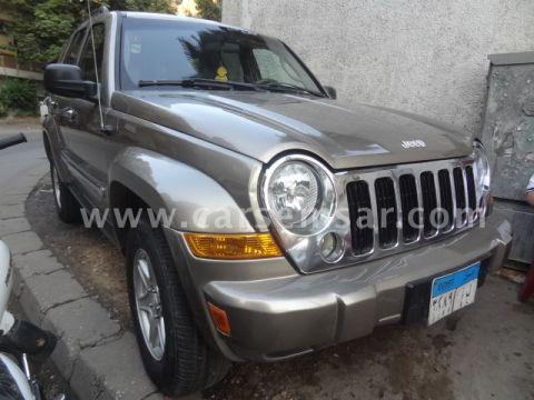 2004 Jeep Cherokee Sport 3.7