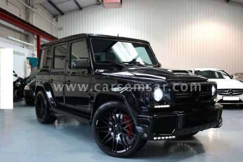2010 Mercedes Benz G Class G 55 For Sale In Egypt New And Used Cars For Sale In Egypt