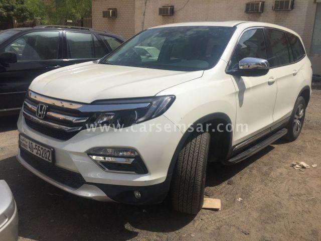 honda pilot   sale  kuwait    cars  sale  kuwait