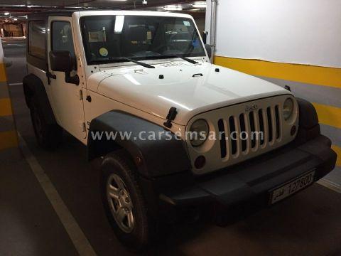 2009 Jeep Wrangler 4.0 Sport 4x4