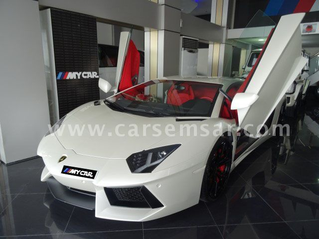 2015 Lamborghini Aventador For Sale In Qatar New And Used Cars For