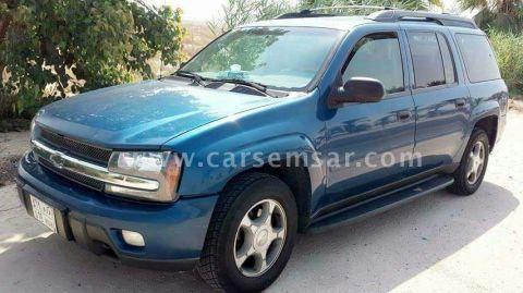 2006 Chevrolet Blazer LS