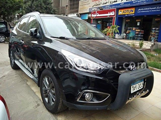 2016 Hyundai IX 35