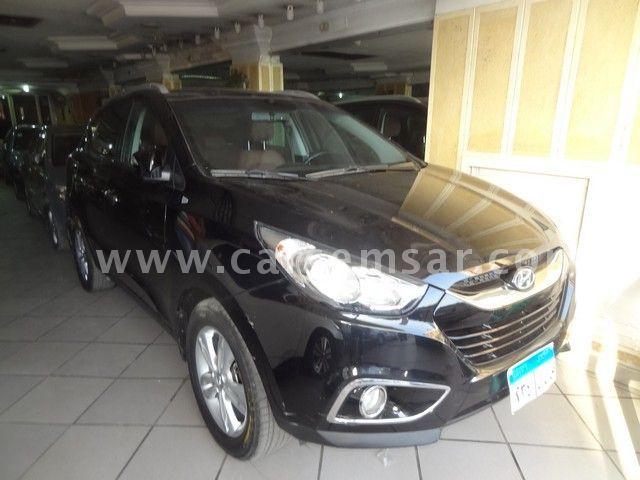 2014 Hyundai IX 35