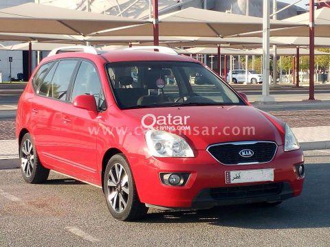 2013 Kia Carens 2.0