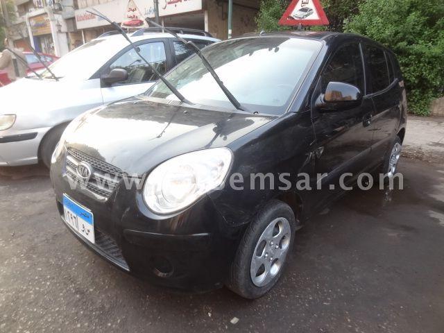 2011 Kia Picanto 1.1
