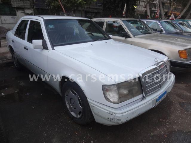1989 Mercedes-Benz C-Class C 200