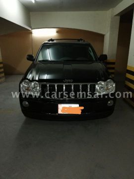 2005 Jeep Grand Cherokee 5.7 V8 Hemi