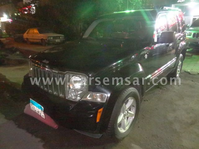 2013 Jeep Cherokee 3.7 Limited