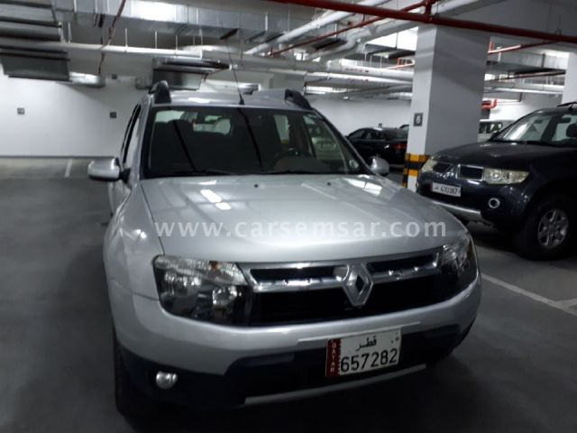 2015 Renault Duster 2.0