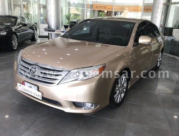 2011 Toyota Avalon XL