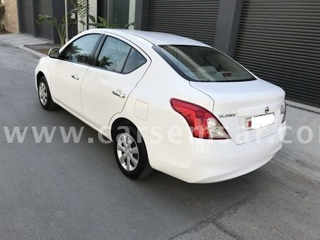 2013 Nissan Sunny 1 6 For Sale In Bahrain New And Used Cars For