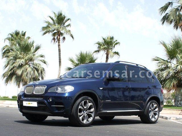 2013 BMW X5 4.8i