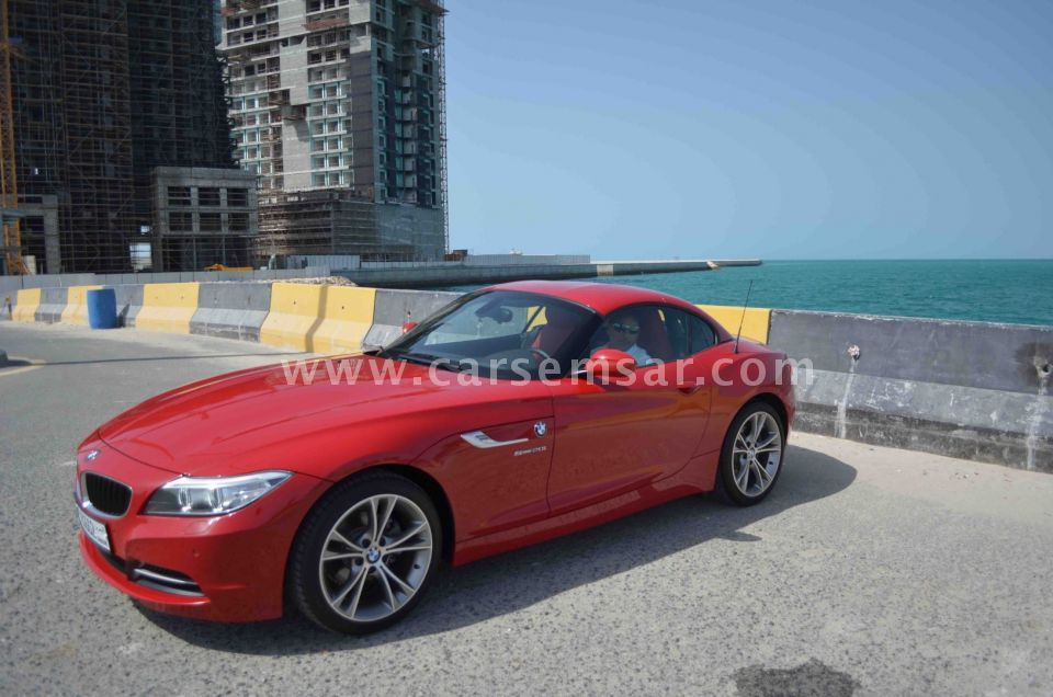 2014 bmw z4 for sale in bahrain new and used cars for sale in bahrain. Black Bedroom Furniture Sets. Home Design Ideas