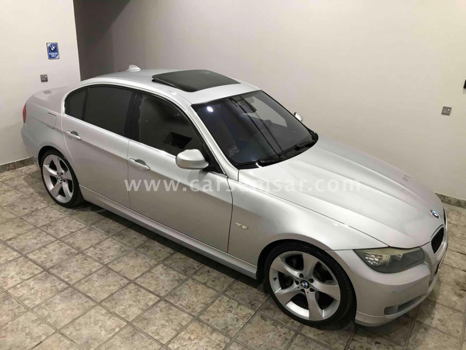 For Sale. BMW 335i 2010. Engine: 3.0l Twin Turbo 300 Hp. In Excellent  Condition. Comprehensive Insurance. Red Lather Interior