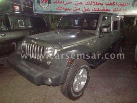 2017 Jeep Wrangler 3.8 Rubicon