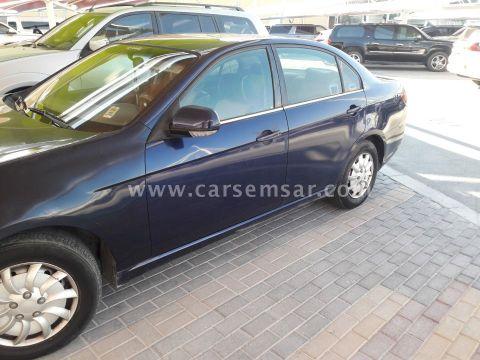 2007 Chevrolet Epica 2.5