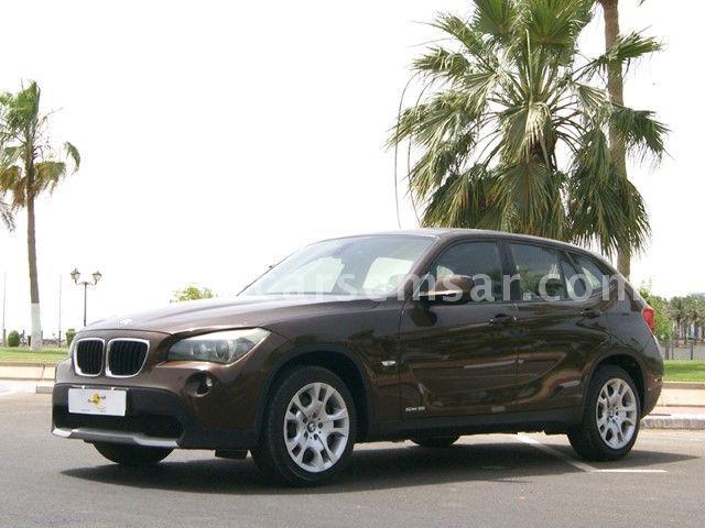2011 BMW X1 2.0