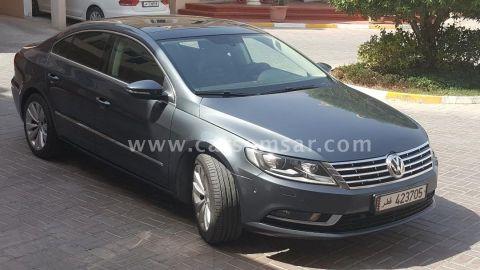 2014 Volkswagen Passat 2.0 FSI