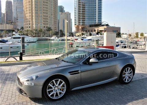 2014 Aston Martin Vantage S