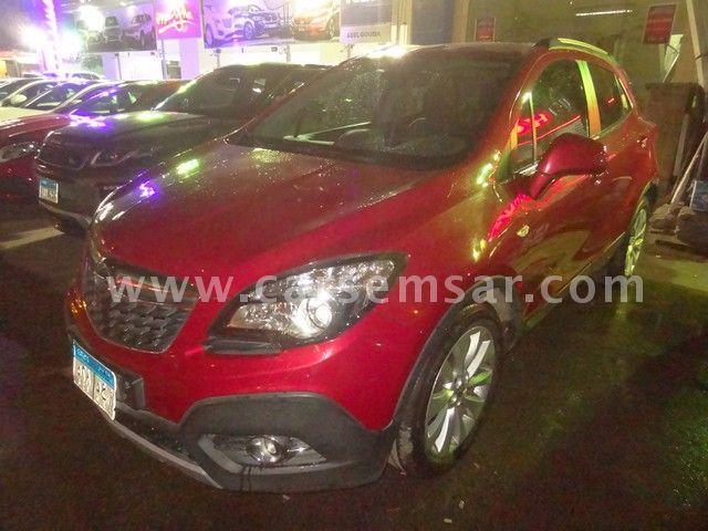 2017 Opel Meriva 1.4