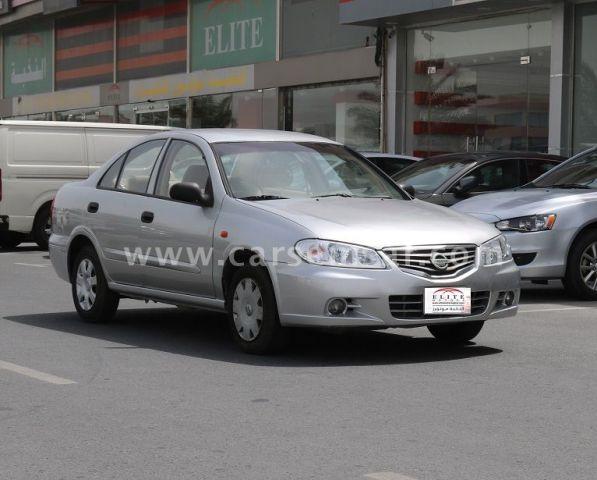 2009 Nissan Sunny Classic