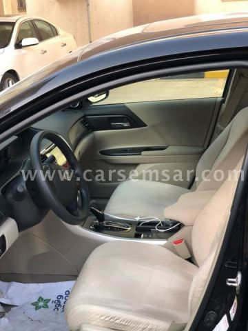 2016 Honda Accord 2.4 for sale in Qatar - New and used ...