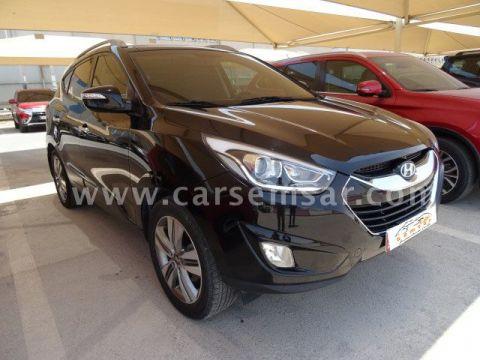 2015 Hyundai IX 35 Ix35 Limited