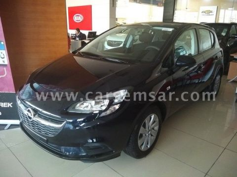 2018 Opel Corsa 1.4