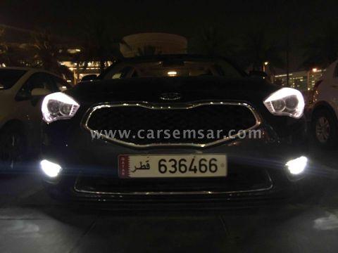 2014 Kia Cadenza 3.5 V6