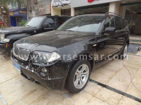 2013 BMW X1 2.8i