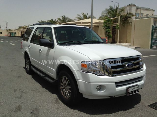 2009 Ford Expedition EL XLT 4x4