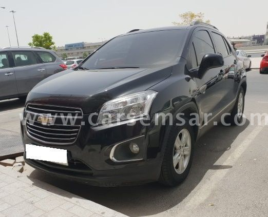 2016 Chevrolet Trax Lt For Sale In Qatar New And Used Cars For
