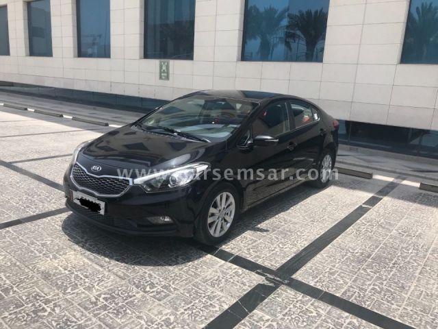 Used Kia Cerato Cars For Sale In Qatar