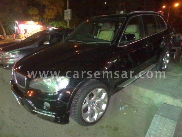 2010 BMW X5 3.0i