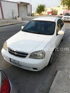 2006 Chevrolet Optra 1.6 LS