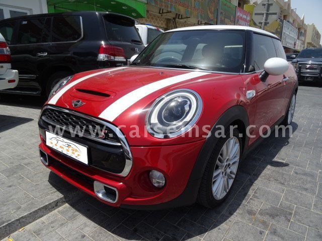 2016 Mini Cooper S For Sale In Qatar New And Used Cars For Sale In