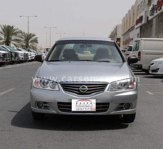 2009 Nissan Sunny 1.6