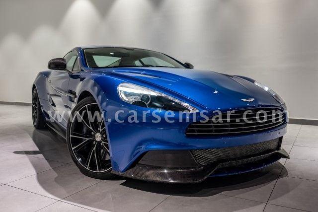 2014 Aston Martin Vanquish V12 For Sale In Qatar New And Used Cars