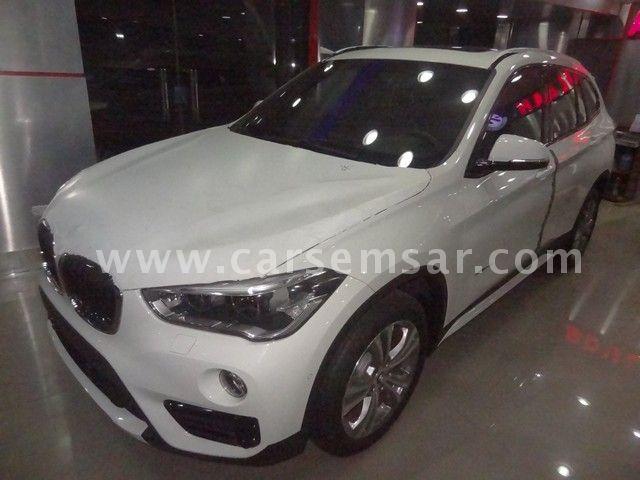 2018 BMW X1 2.8i